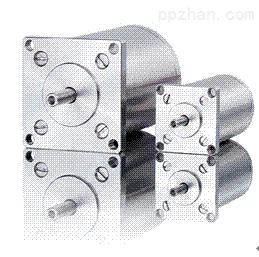Phytron真空电机低温电机高温电机宇航电机VSS