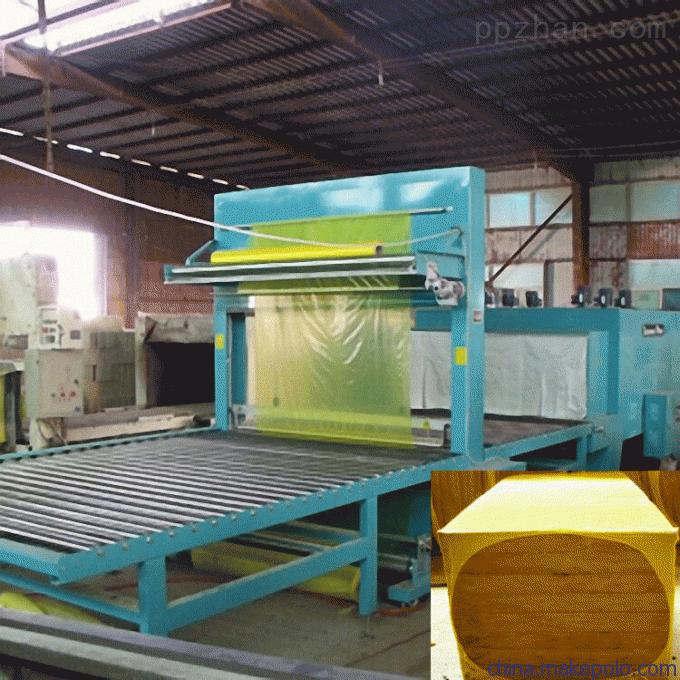 1200*600-玻璃棉板包装机器设备、配电柜
