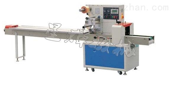 湿巾枕式包装机/沈阳星辉利机械