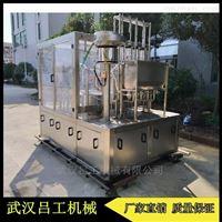 全自动4L液体自立袋灌装旋盖机