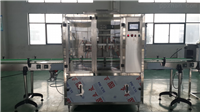 自动化活塞泵灌装机