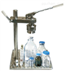 台式手动压盖机,实验室专用压盖机
